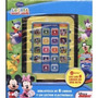 Disney Junior - My Reader - La Casa De Mickey - Dial Book