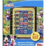 Disney Junior - My Reader - La Casa De Mickey - Dial Book