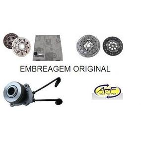 Kit Embreagem+atuador Mercedes Classe A160 Semi Aut Original