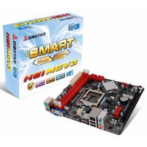 Tarjeta Madre Biostar H61mgv3 Ddr3 Lga 1155 3ra Gen Intel