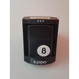 Encendedor Marca Zippo Mod. Bola 8