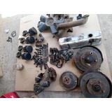 Repuestos, Bielas, Piston Opel K 180