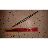 Cepillos Limpia Parabrisas De Metal 19 Y 21 Pulgadas El Par