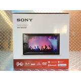 Auto Estereo De Pantalla Sony Xav-w651bt Bluetooth Dvd Nfc