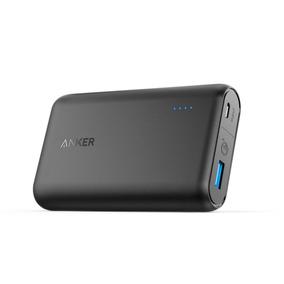 Cargador Portatil Anker A1266h11 10000mah Quick Charge 3.0