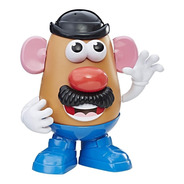 Cara De Papa Señor Y Sra Hasbro Clasico Mr Potato Eps Full