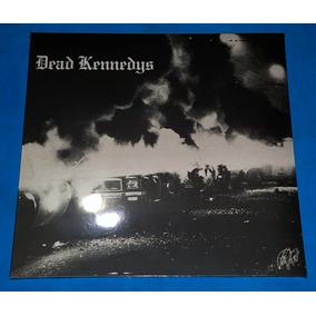 Dead Kennedys - Fresh Fruit... - Lp 2002 - Uk - Lacrado
