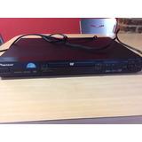 Reproductor De Dvd - Pioneer Dv-363 - Original