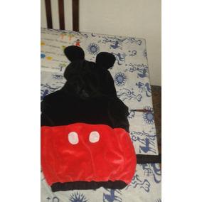 Disfraz Mickey Mause