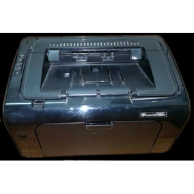 Impresora Hp 1102w Láser Reparación,refacción,partes