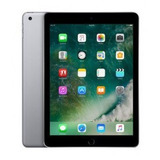 Ipad A9 128gb Apple 9.7 Gris Espacial Nueva
