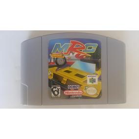 Mrc Nintendo 64