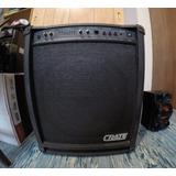 Amplificador Para Bajo Eléctrico Crate Bx100