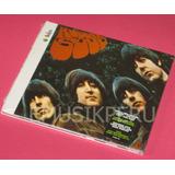 The Beatles Rubber Soul Nuevo Sellado -- Emk