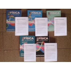 Física Clássica - 5 Volumes - Coleção