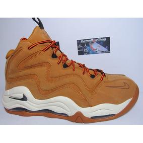 Nike Color Primario Ocre Ropa Bolsas y Calzado Usado en Mercado