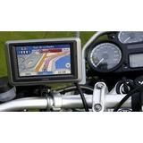 Como Atualizar Mapas Gps Para Moto Garmin Zumo 395 Lm