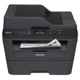 Impresora Multifuncional Brother - Laser, 10000 Páginas Po