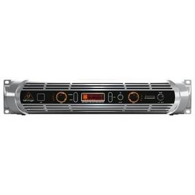 Amplificador Inuke Nu1000dsp Behringer 220 Volts Promoção