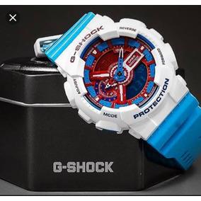8ce55e37d45 Relogio G Shock Rajado Infantil - Relógio Infantil no Mercado Livre ...
