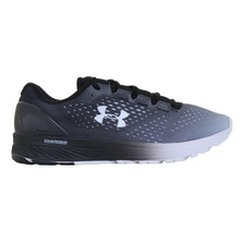 Zapatillas Under Armour Ua W Charged Bandit 4 Mujer Gr/ng