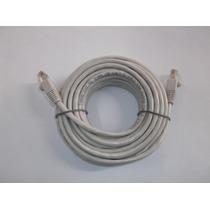 Cable De Red Utp Para Internet Modem Telmex Axtel Routers