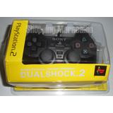 Control Playstation 2 Dualshock.2 * Tienda Física *