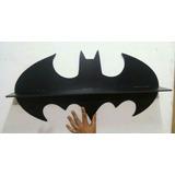 Prateleira Batman Em Mdf