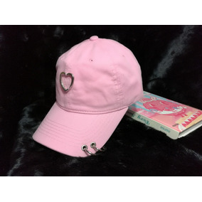 46777e5899e3e Cachuchas De 701 - Accesorios de Moda Rosa claro en Mercado Libre México