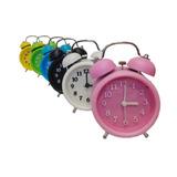 Reloj Despertador Campana Pequeño