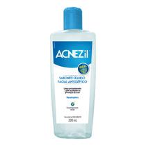 Sabonete Líquido Facial Antibacteriano Acnezil