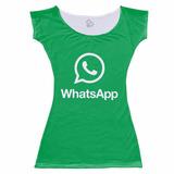 Vestido en whatsapp