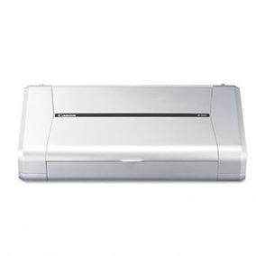 Cnmip100 - Impresora De Inyección De Tinta Móvil Canon Ip10