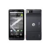 Verizon Motorola Droid X Wifi Cámara 3g Android Smartphone