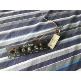 Amplificador Casero Para Bocinas De 6 1/2 Pulgadas
