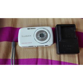 Camara Digital Panasonic Dmc_s3 Lumix