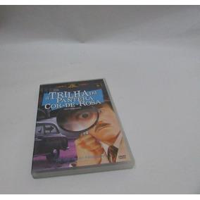 Dvd A Trilha Da Pantera Cor-de-rosa (c/frete)