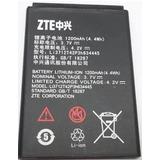 Bateria Zte V815 V815w Kiss Max 2 Original Nueva Tienda Fisi