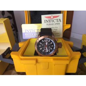 92e463bf26c Relógio Invicta Signature Ii Russo Mergulhador Mod 7428
