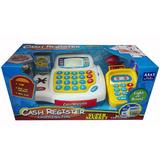Caja Registradora 34326 Calculadora Niñas Supermercado