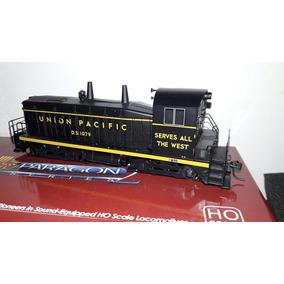 Locomotora Emd Nw2 Union Pacific