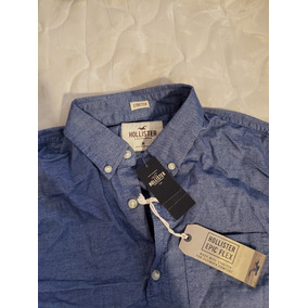 Camisa Marca Hollister 100% Original Traida De Eeuu Medium