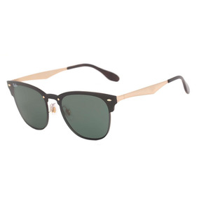 Óculos Rayban Blaze Clubmaster - Óculos De Sol no Mercado Livre Brasil d35bba2b99
