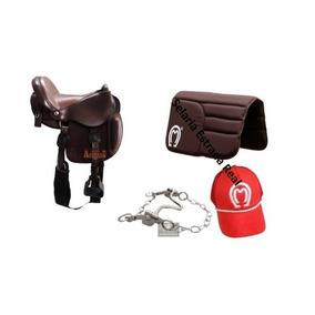 Guardador De Bones - Acessórios Selas para Cavalos no Mercado Livre ... d2fd5598bdb