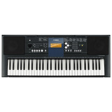 Teclado Yamaha Psr E333 Midi Usb Touch Sensitive Negociable