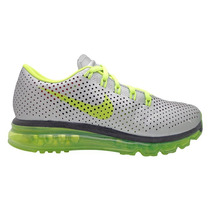 Tênis Nike Air Max Motion Prata E Verde