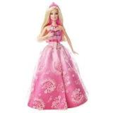 Barbie La Princesa Y La Estrella De Pop Tori Muneca