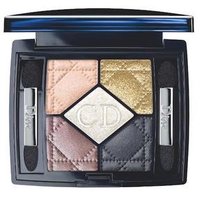 Paleta Sombras Dior 5 Couleurs Pronta Entrega Frete Gratis