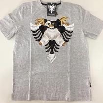 Camisa Masculina Cavalera Gizmo Original Ref:69441