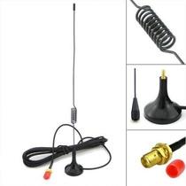 Antena Auto Para Radios Baofeng 100% Nueva
